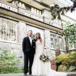 Romantic Outdoor Estate Wedding