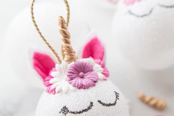 13 DIY Holiday Ornaments Kids Can Make