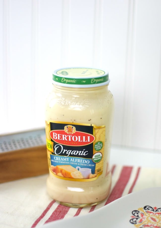 Bertolli Organic - Italian Dinner Party Ideas