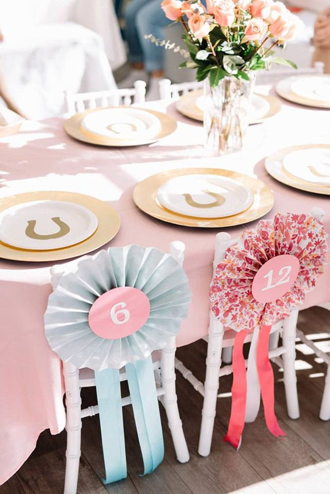 Kentucky Derby Party Supplies and Decorations