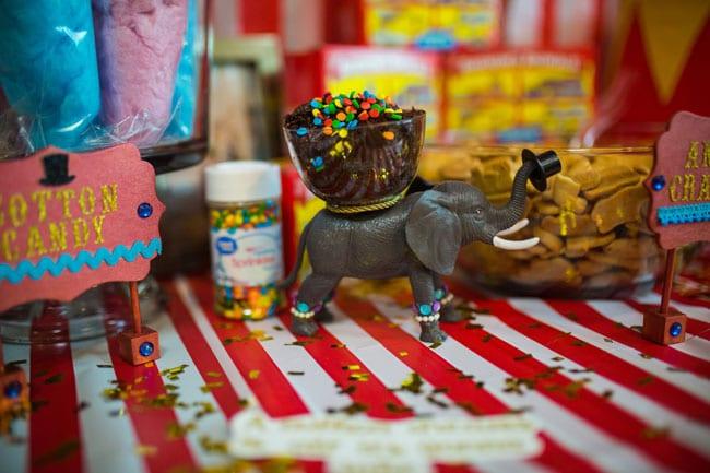 Circus Theme Decorations