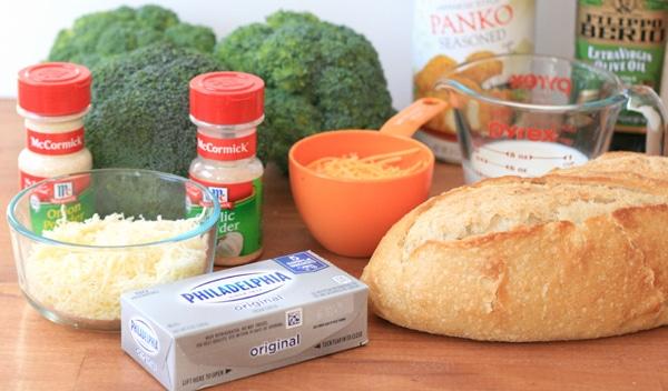 Broccoli Dip - Pretty My Party