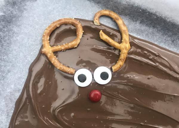 Reindeer Bark Recipe