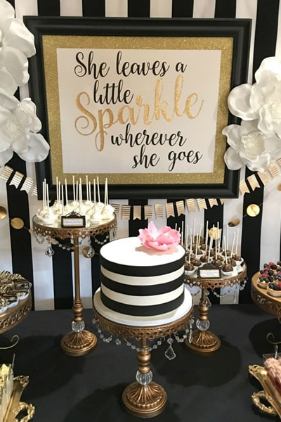 Best Sweet 16 Party Ideas and Themes - Pretty My Party - Party Ideas