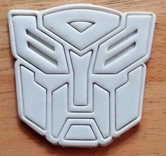 Transformers Cookie Cutter