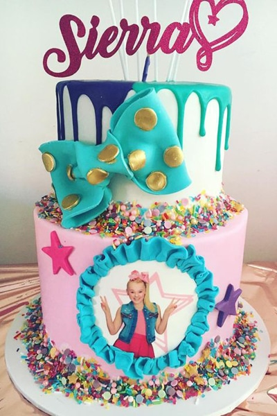 13 Fun JoJo Siwa Party Ideas