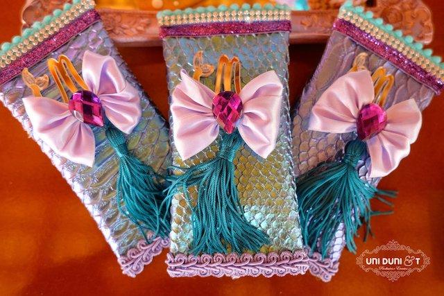 Mermaid Chocolates