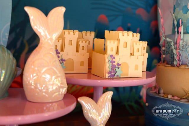 Sand Castle Decorations