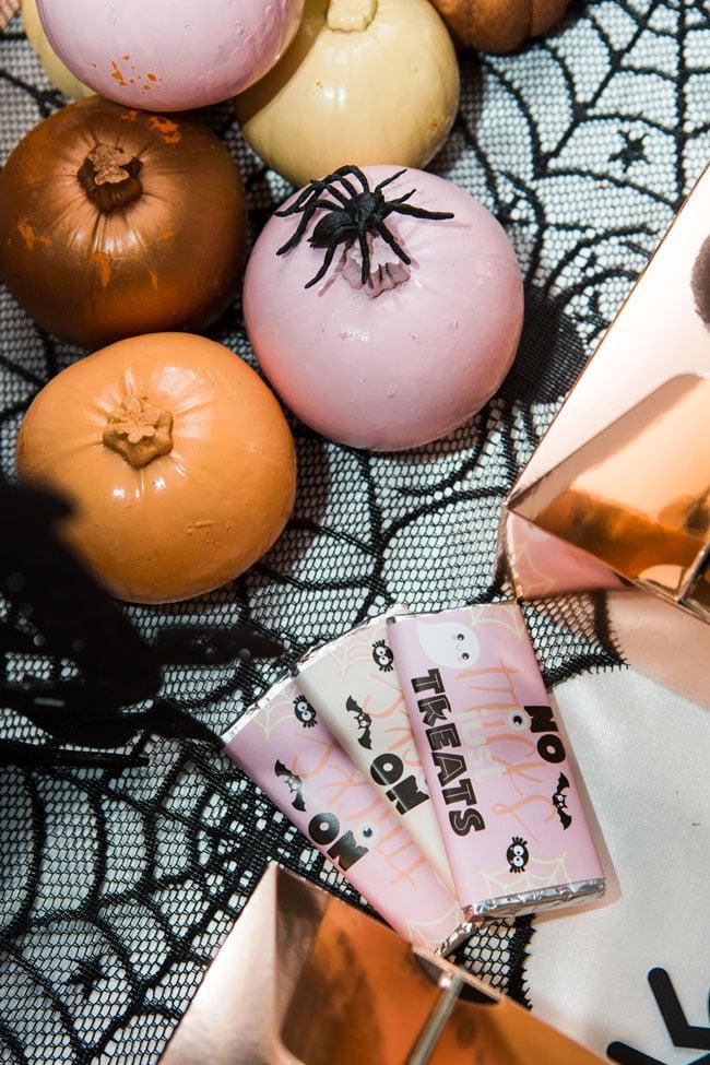 Halloween Party Pumpkin Decorations