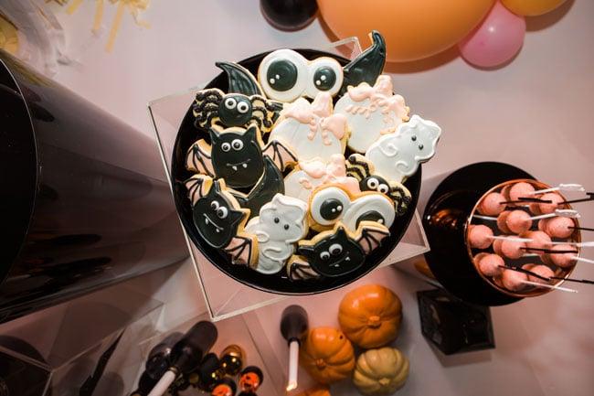 Halloween Cookies For Kids