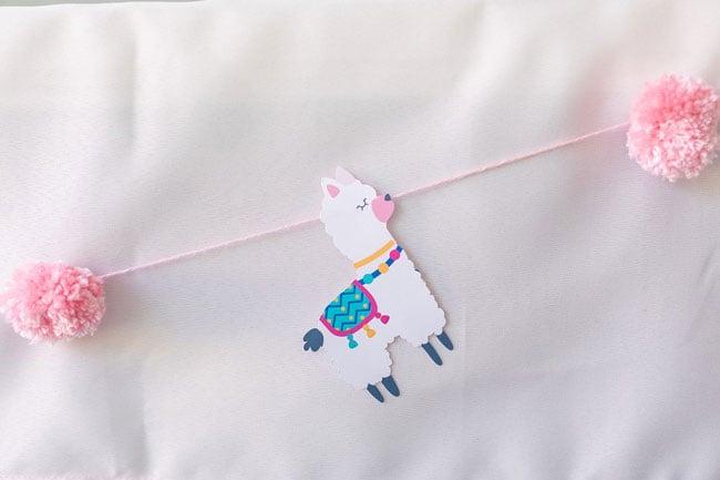 Llama Banner